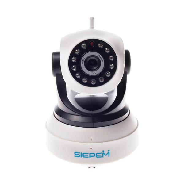 Camera IP thông minh Wifi Siepem IP S6203Y